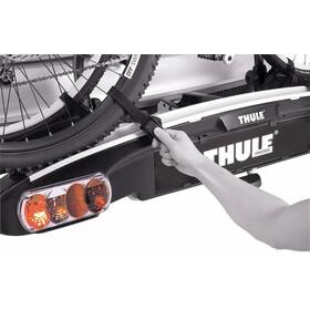 Thule E-Family 937 Pyöräteline autoon 3 Bike , musta/hopea